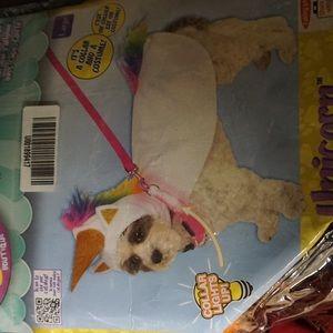 Large dog costume